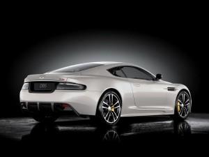 Новый DBS Ultimate от Aston Martin