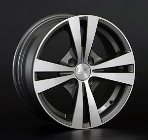 Выбираем литые колесные диски