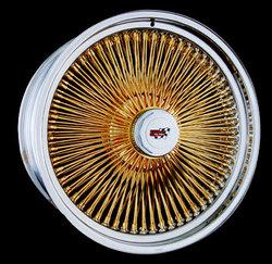 Элитные автомобильные диски