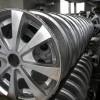 Технология производства автомобильных литых дисков