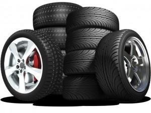Подбираем шины и диски к авто