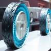 Bridgestone показала во Франкфурте шины будущего